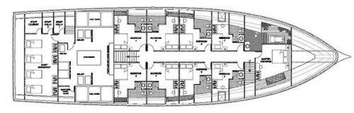 mv-Emperor-orion-liveaboard-lower-deck-floor-plan