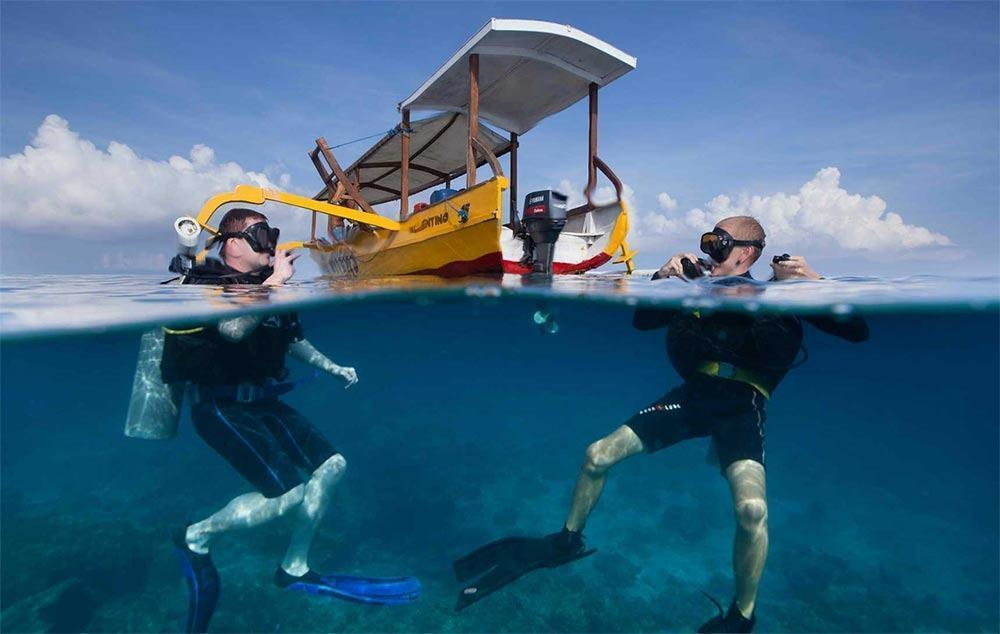 Everything You Need to Know About Liveaboard Diving