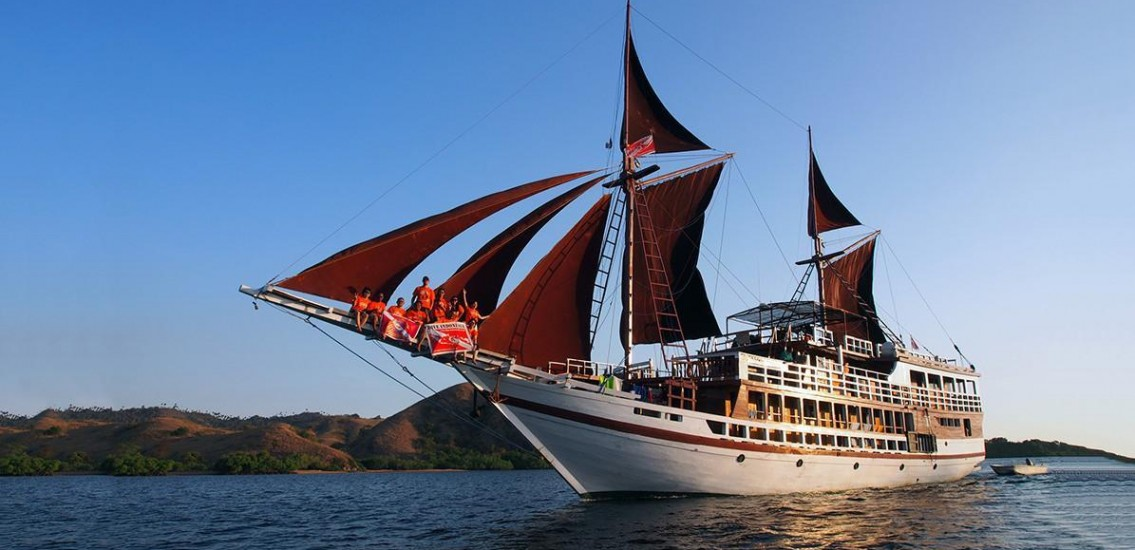Seamore Papua Liveaboard scuba diving boat Indonesia