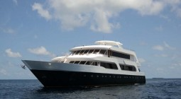 Emperor Leo Liveaboard diving Maldives