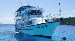Camic Flexibale Liveaboard Dive Trips