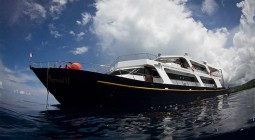 Mermaid-2-liveaboard-dive-boat-Indonesia