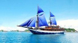 Sea Safari 8 Indonesia Liveaboard diving