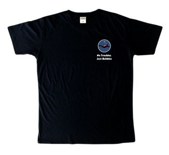 Free t shirt front